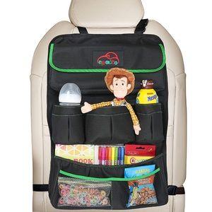 Handbags - PREMIUM Backseat Organizer for Travel Accessories